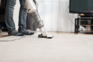 Carpet Cleaning North Richland Hills TX