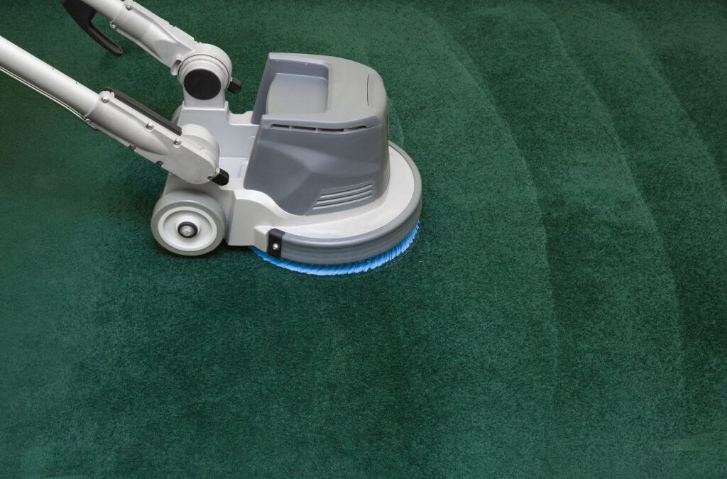 What Are The Different Types of Carpet Cleaning Methods?