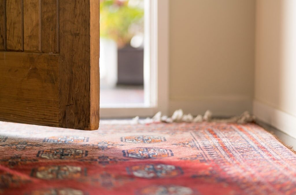 Get Professional Rug Cleaning Services At Competitive Rates