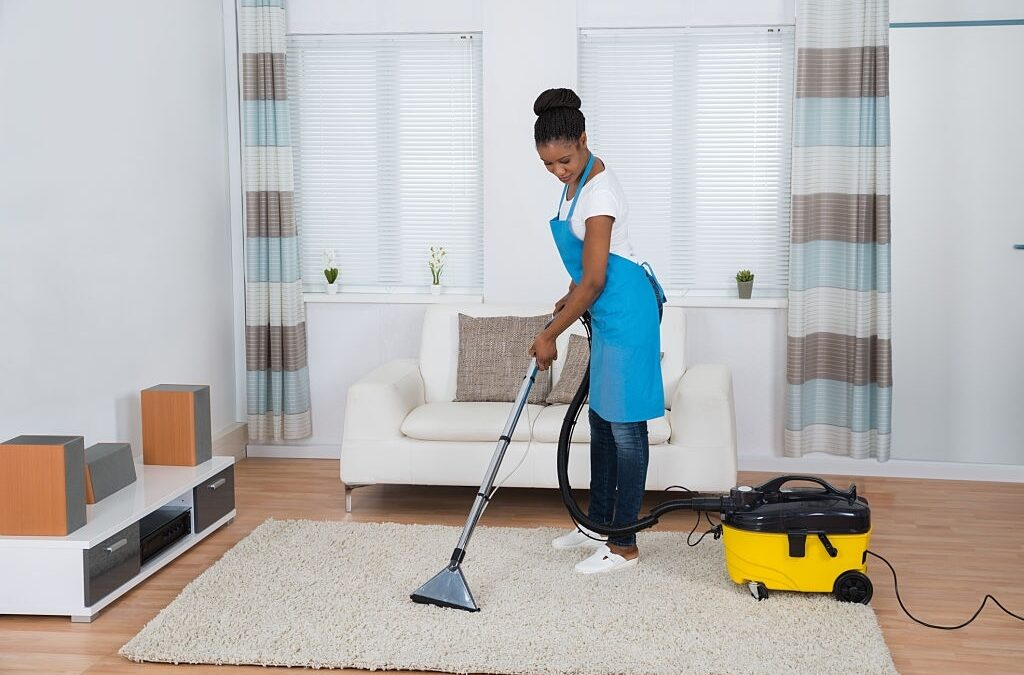 Huge Factor To Consider While Strategizing A Home Improvement Approach – Rug Cleaning