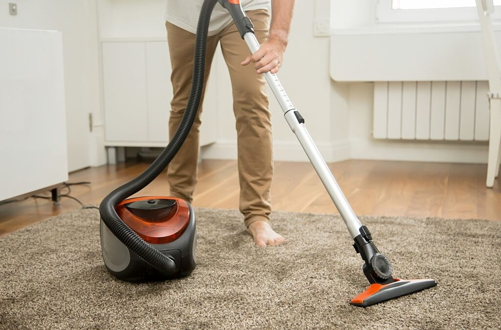 How to Look For Faster & Better Rug Cleaning