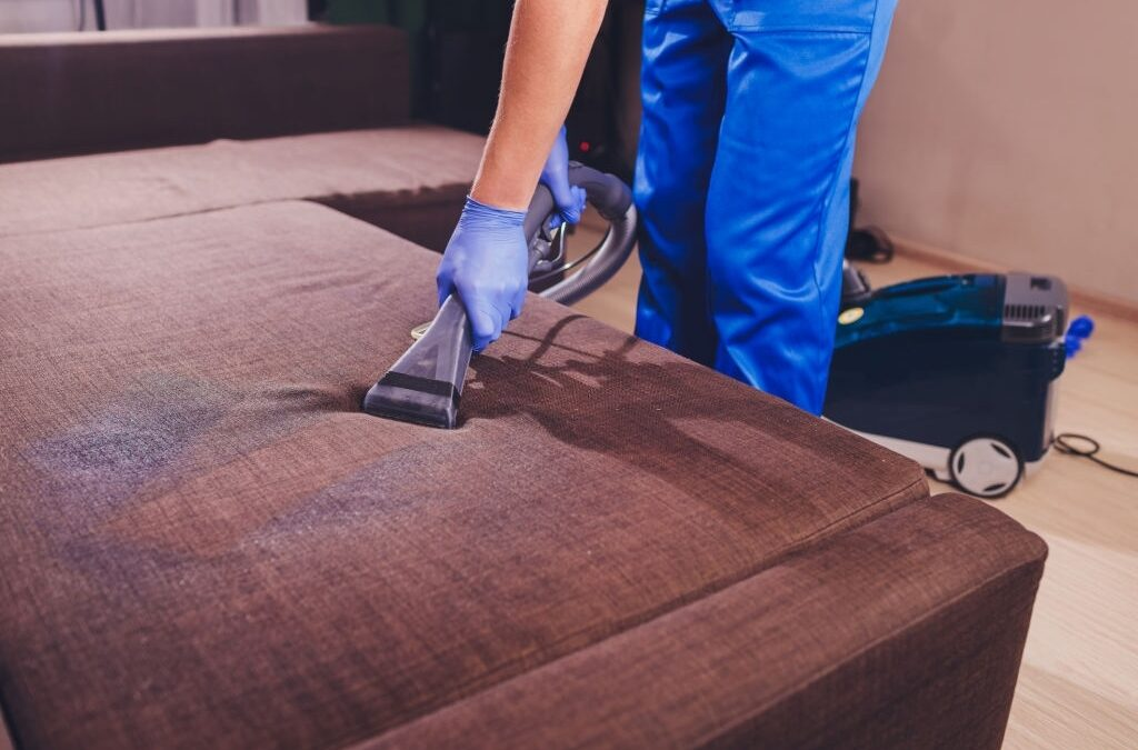 Basic Instructions One Needs To Give To The Upholstery Cleaning Service Providers