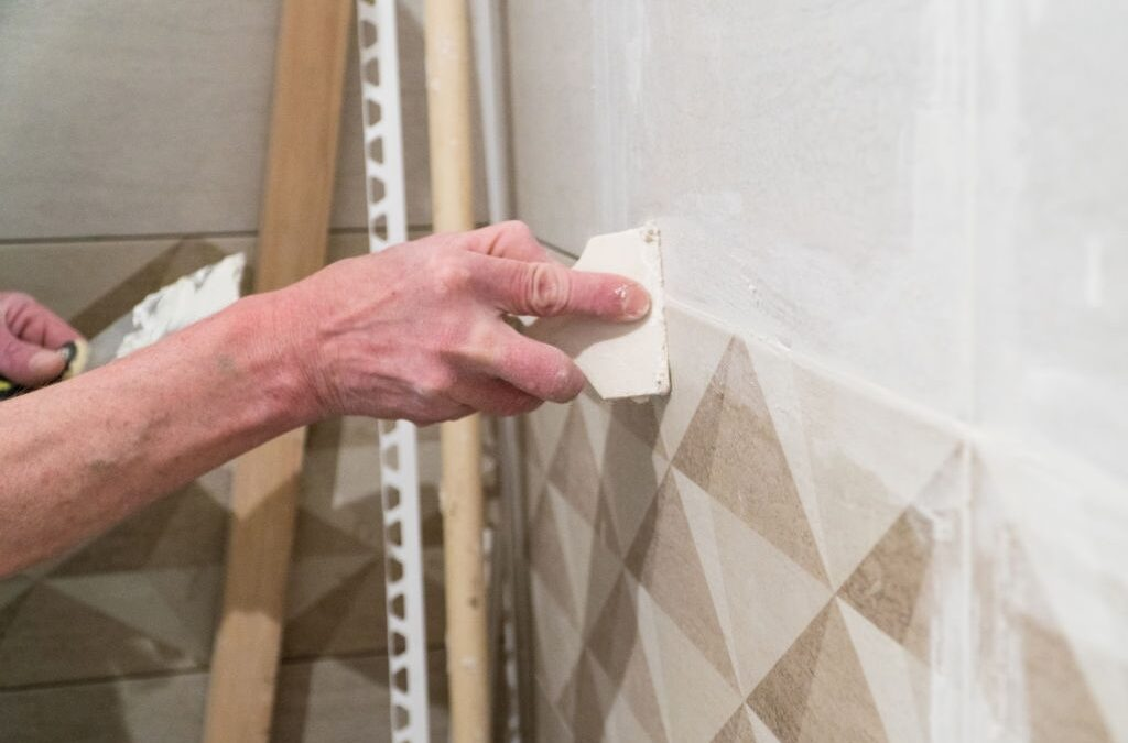 Tile And Grout Cleaning Ways To Clean Off Any Stain