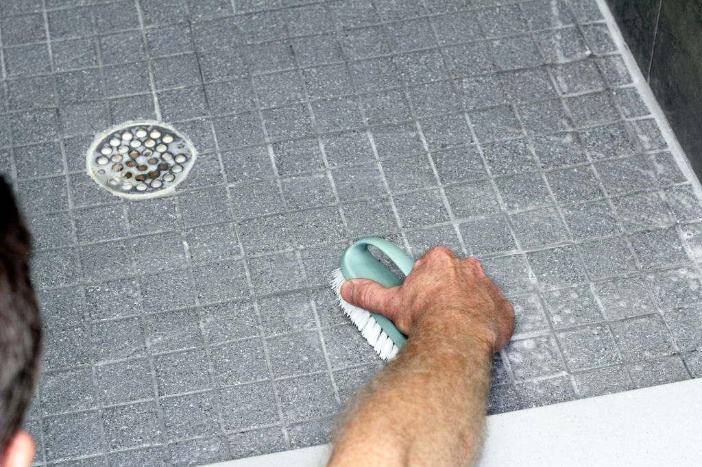 north richland hills tile and grout cleaning service