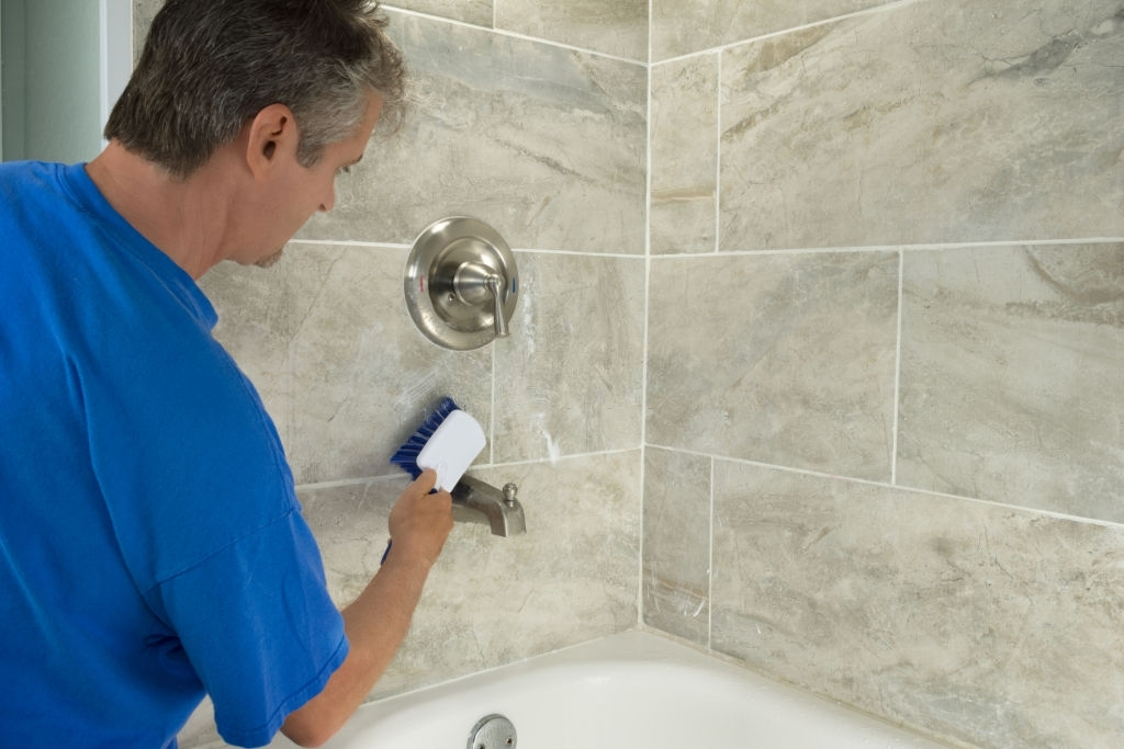tile and grout cleaning north richland hills tx